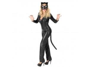 Αποκριάτικη στολή γυναικα γατα