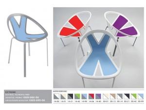 Καρέκλα επαγγελματικού χώρου EXTREME