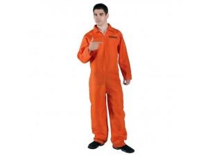 Αποκριάτικη στολή Φυλακισμένος