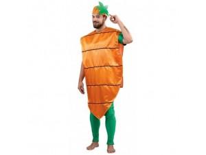Αποκριάτικη στολή Καρότο