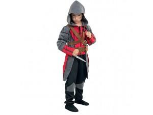 Αποκριάτικη στολή Assassin