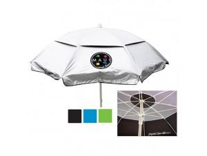 Ομπρέλα Θαλάσσης Φ 200 εκ Αλουμινίου