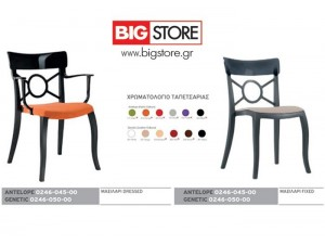 Καρέκλα επαγγελματικού χώρου ANTELOPE