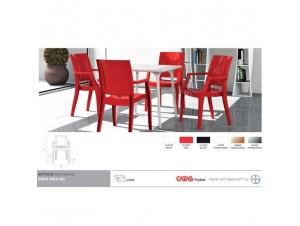 Καρέκλα επαγγελματικού χώρου ARTHUR
