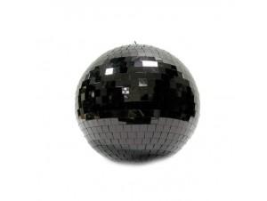 Χριστουγεννιάτικη μπάλα γυάλινη Disco