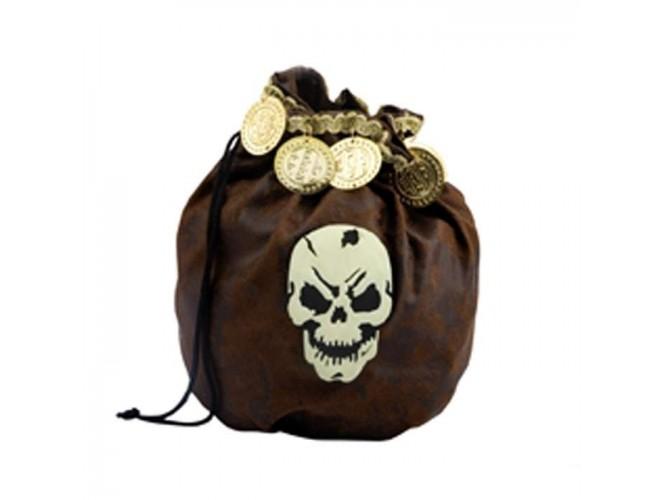 Αποκριάτικη τσάντα Πειρατίνας