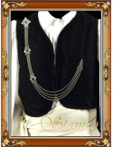 Αξεσουάρ παραδοσιακής στολής