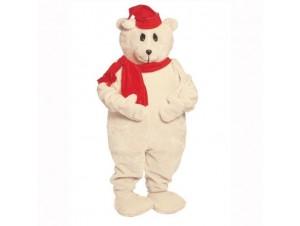 Παιδική στολή Πολική Αρκούδα