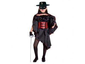 Αποκριάτικη στολή bandita Zorro