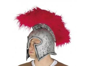 Αποκριάτικο καπέλo περικεφαλαίας Ρωμαίου