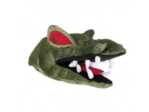 Αποκριάτικο καπέλο Κροκόδειλος