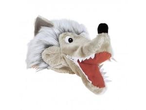 Αποκριάτικο καπέλο Λύκου