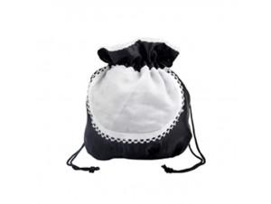Αποκριάτικη τσάντα καμαριερας