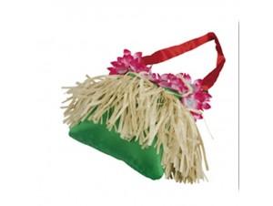 Αποκριάτικη τσάντα Χαβανέζας -