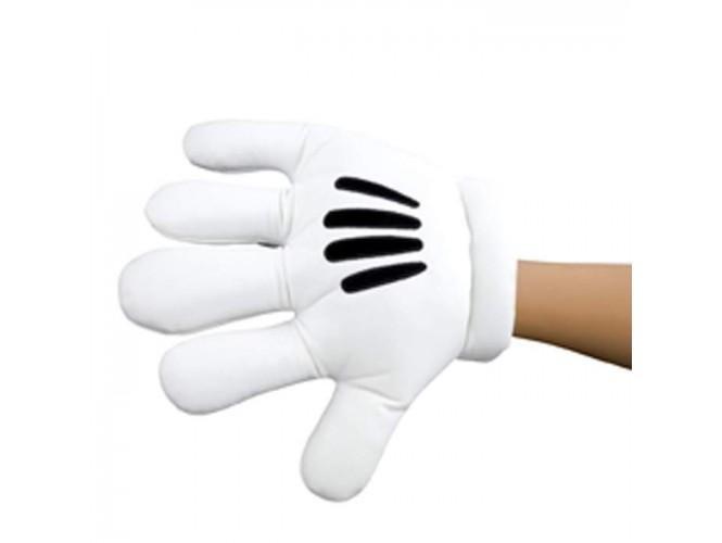 Αποκριάτικα γάντια Ποντικούλη