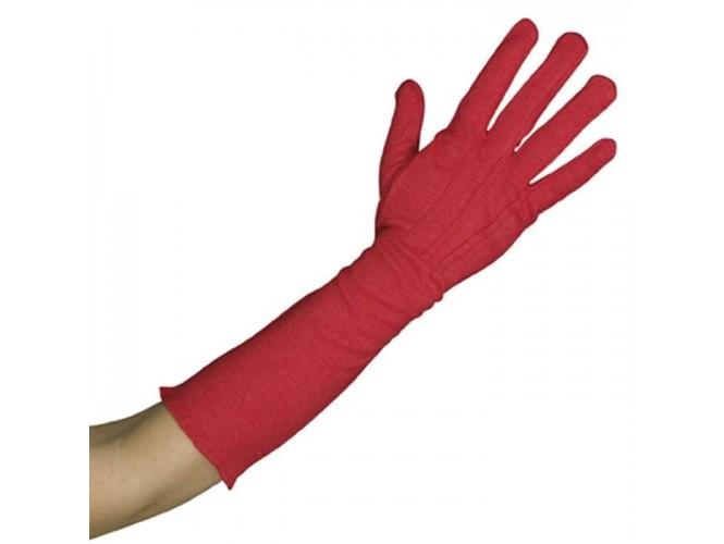 Αποκριάτικα μακριά γάντια