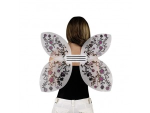 Αποκριάτικα φτερά Πεταλούδας