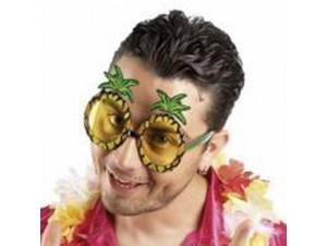 Αποκριάτικα γυαλιά Χαβάη
