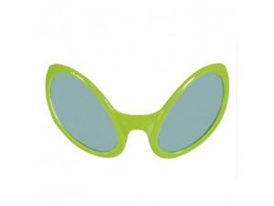 Αποκριάτικα γυαλιά Alien