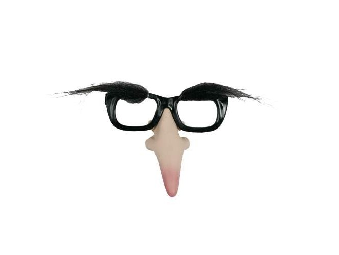 Γυαλιά με χαρακτηριστικά