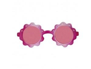 Αποκριάτικα γυαλιά λουλουδάκι
