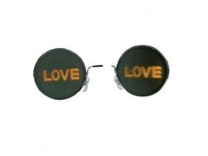 Γυαλιά λέϊζερ 3D love -4521