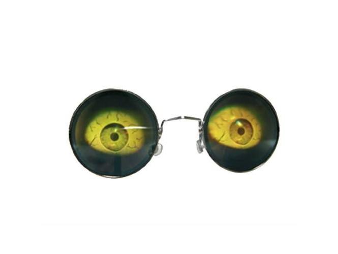Γυαλιά λέϊζερ 3D Μάτια - 4521
