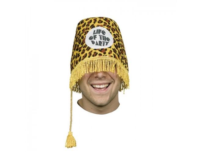 Αποκριάτικο καπέλο