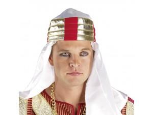 Αποκριάτικο καπέλο Άραβα