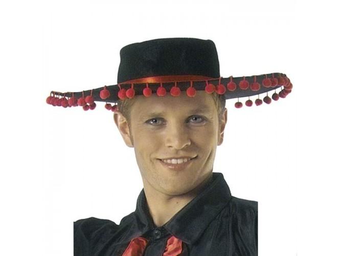 Αποκριάτικο καπέλο Μεξικανού
