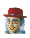 Αποκριάτικο καπέλο Κλόουν