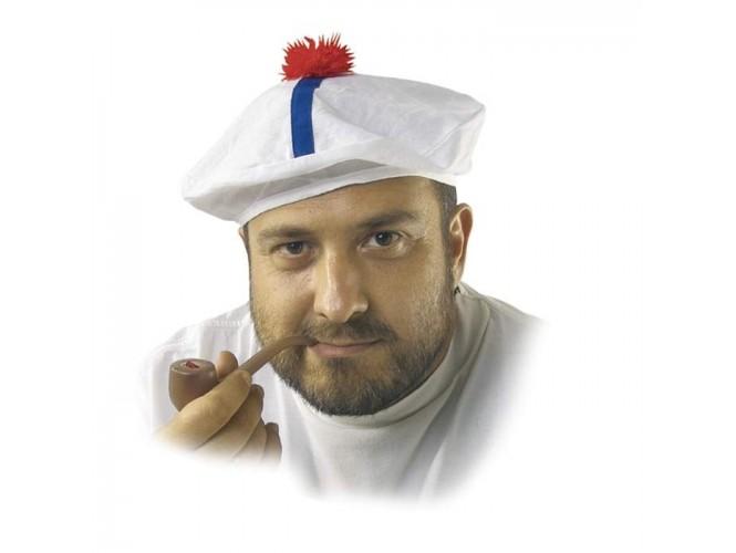 Αποκριάτικο καπέλο Ναύτη μπερέ