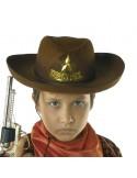 Αποκριάτικο παιδικό καπέλο Καουμπόυ