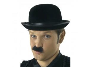 Αποκριάτικο καπέλο Σαρλό