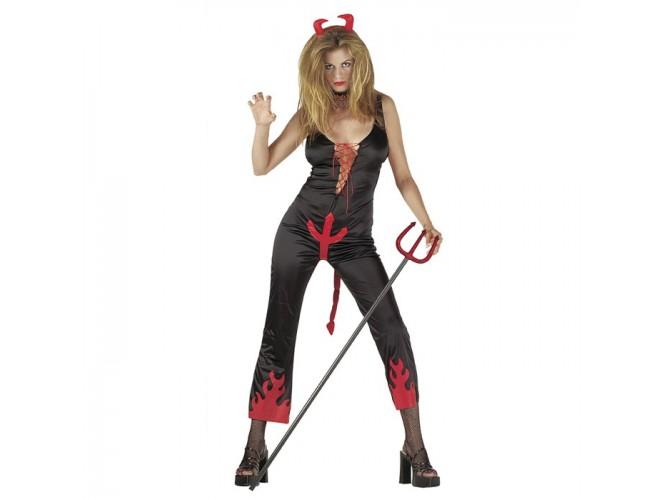 Αποκριάτικη στολή Διάβολος