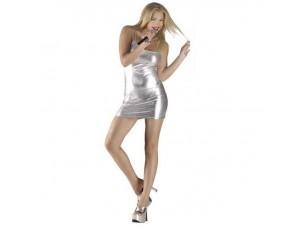 Αποκριάτικη στολή Φόρεμα γκλαμ-