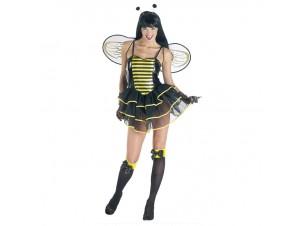 Αποκριάτικη στολή Sexy Μελισσούλα