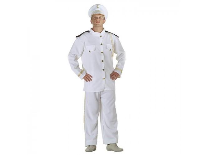 Αποκριάτικη στολή Ναύαρχος