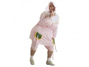 Αποκριάτικη στολή Μπέμπης Ροζ