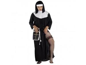 Αποκριάτικη στολή Sexy Καλόγρια