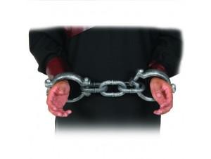 Αποκριάτικη αλυσίδα φυλακισμένου