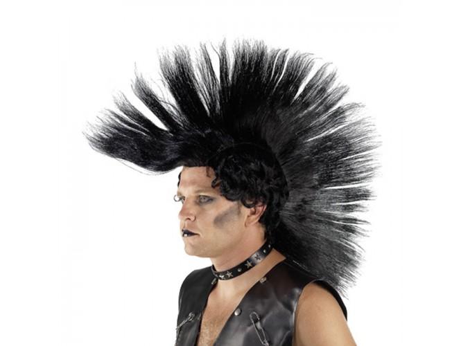 Αποκριάτικη Περούκα