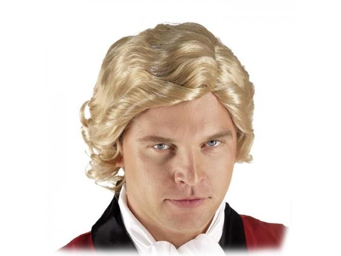Αποκριάτικη Περούκα Playboy
