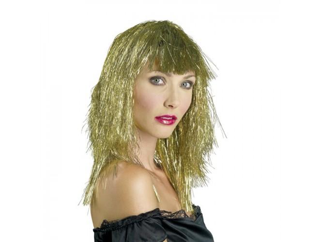 Αποκριάτικη Περούκα Disco