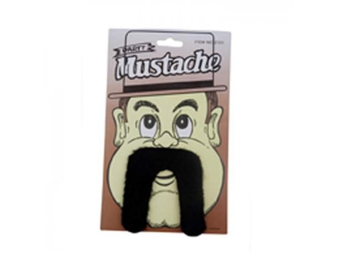 Αποκριάτικο μουστάκι-
