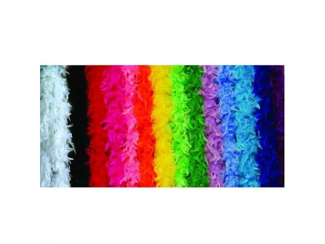 Μαραμπού Μπόα Χρωματολόγιο