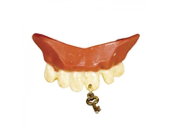 Αποκριάτικα Δόντια