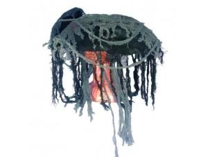 Αποκριάτικο καπέλο μαγισσας