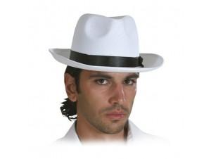 Αποκριάτικο καπέλο μαφίας - 10064