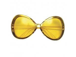 Αποκριάτικα γυαλιά Trendy -